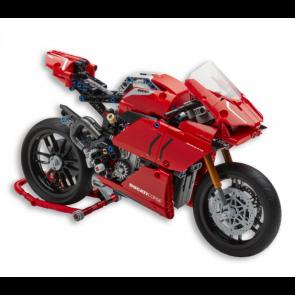 Panigale V4 R modelo moto LEGO® Technic™