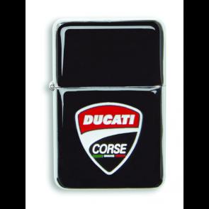 Mechero Ducati Corse.