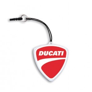 Limpiador de pantalla Ducati