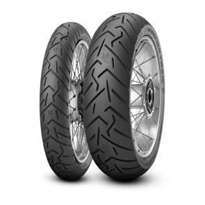 Pirelli Scorpion Trail II TL (Dos unidades)